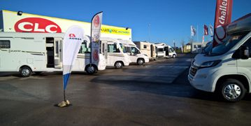 Agence Evasia de Troyes : location de camping-cars