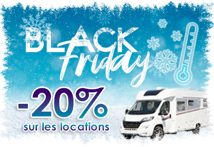 BLACK FRIDAY -50%