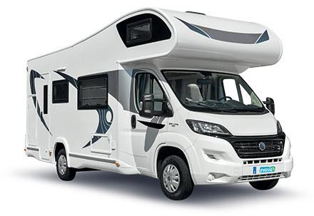location camping car 6 7 places capucine evasia. Black Bedroom Furniture Sets. Home Design Ideas