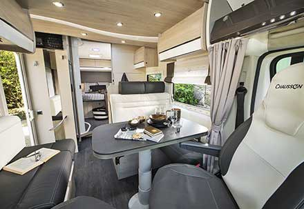 location de camping car evasia. Black Bedroom Furniture Sets. Home Design Ideas